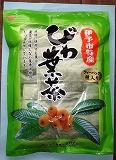 唐川びわ葉茶